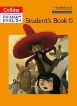 Collins Cambridge International Primary English - International Primary English Student's Book 6
