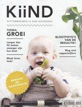 Kiind Magazine voorjaarseditie 2017
