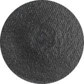 Aqua facepaint 16gr graphite (glans)