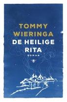 Boekomslag van 'De heilige Rita'