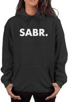 Islam sweater | Hoodie | SABR. | Maat Medium