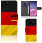 Bookstyle Case Samsung Galaxy S10 Duitsland