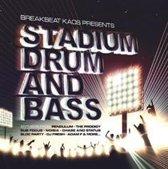 Various - Stadium Drum&Bass