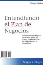 Entendiendo El Plan De Negocios