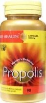 Bee Health Propolis - 90 Capsules