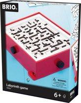 BRIO Labyrint met inlegplaten - 34020