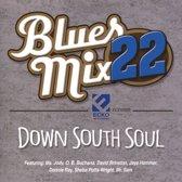 Blues Mix 22: Down South Soul