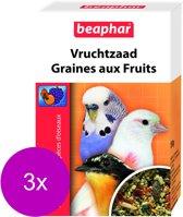 Beaphar Vruchtzaad - Vogelvoer - 3 x 150 g