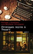 Chroniques noires �� Thouars