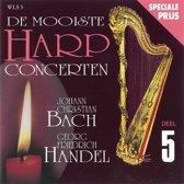 Mooiste Harp Concerten