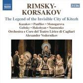 Rimsky-Korsakov: Invisible City