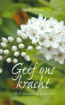 Geef Ons Kracht