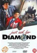 Just Ask For Diamond (dvd)
