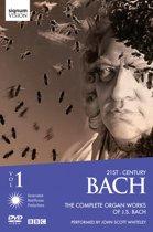 John Scott Whiteley - The Complete Organ Works Volume 1