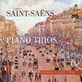 Piano Trios: Op18 & Op92