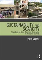 Sustainability & Scarcity