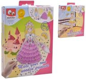 Slammer Dress-up girl prinses