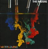 Watercolors -Expanded-