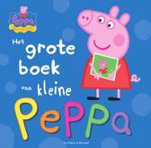 Het grote boek van kleine Peppa