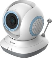 D-Link DCS-855L Eye on Baby Monitor HD360 - IP-Camera