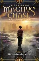 Magnus Chase en de goden van Asgard 1 - Het verdoemde zwaard