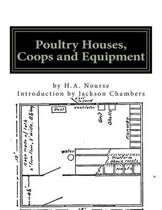 Poultry Houses, Coops and Equipment