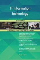 It Information Technology Third Edition