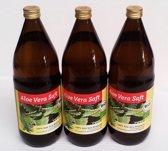 Aloe Vera Sap Bio 100% 3 L