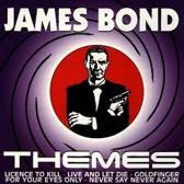Bond Themes, James