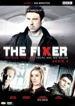 The Fixer- Series 2