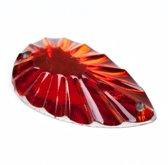 X2 Plastic Spinnerblad - Rood