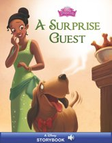 Princess and the Frog: A Surprise Guest