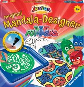 Ravensburger Junior Mandala Designer® PJ Masks