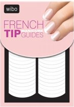 Wibo French Manicure Tip Guides