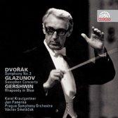 Symphony No. 3 / Saxophone Concerto