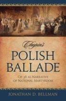 Chopin's Polish Ballade Op. 38 as Narrative of National Martyrdom