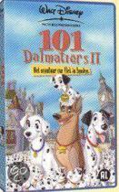 101 Dalmatiërs 2 (dvd)