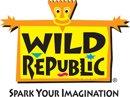 Wild Republic Knuffels - Zeehond