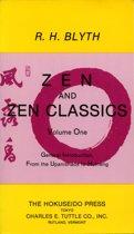 Zen and Zen Classics volume 1