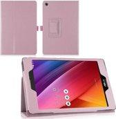Asus Zenpad 8 Z380 flip hoes roze