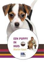 Een puppy in huis + DVD