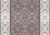 Fotobehang Abstract Pattern Vintage   XXXL - 416cm x 254cm   130g/m2 Vlies