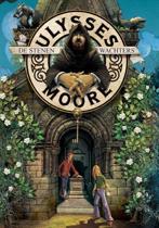 Ulysses Moore / 5 De stenen wachters