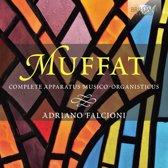 Muffat: Complete Apparatus Musico-O