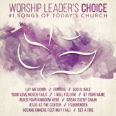 Worship Leader's Choice: #1 Songs of Today's Church