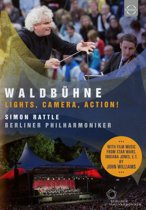 Waldbuhne:Lights, Camera,