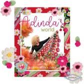 Boek Adinda's World Haken*Creëren*Leven