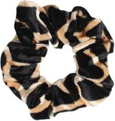 Velvet Scrunchie Animal