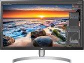LG 27UL850-W - 4K UHD Monitor