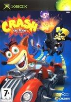 Crash-Tag Team Racing